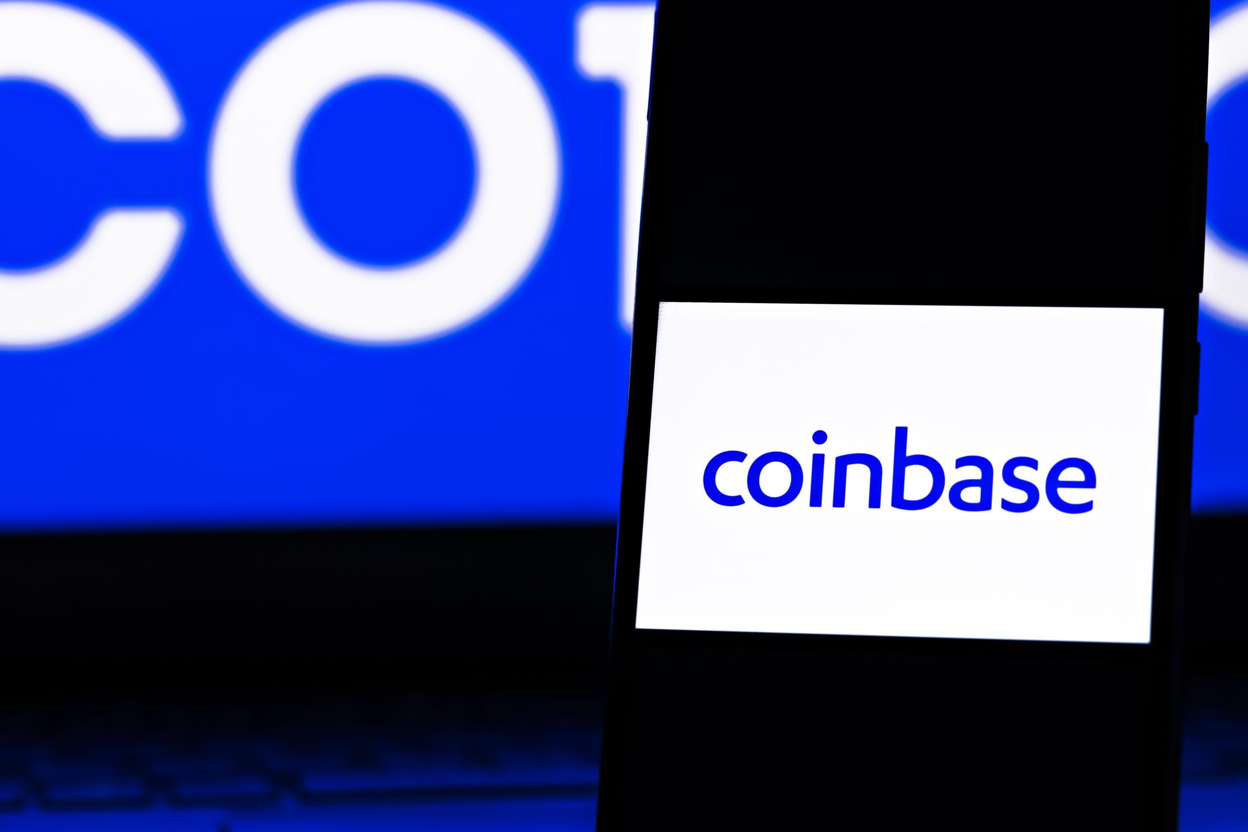 Coinbase spenderà ancora di più in criptovalute