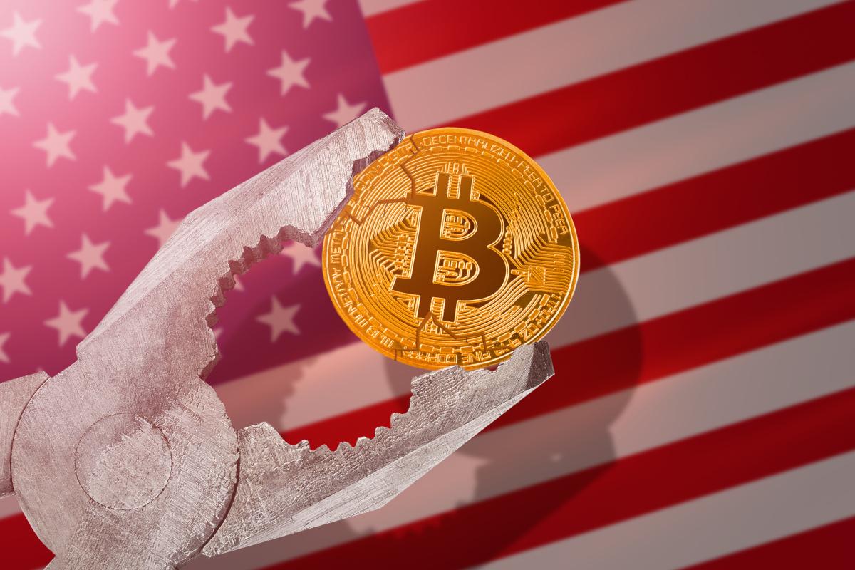 FED USA pronta a guastare la festa a Bitcoin?