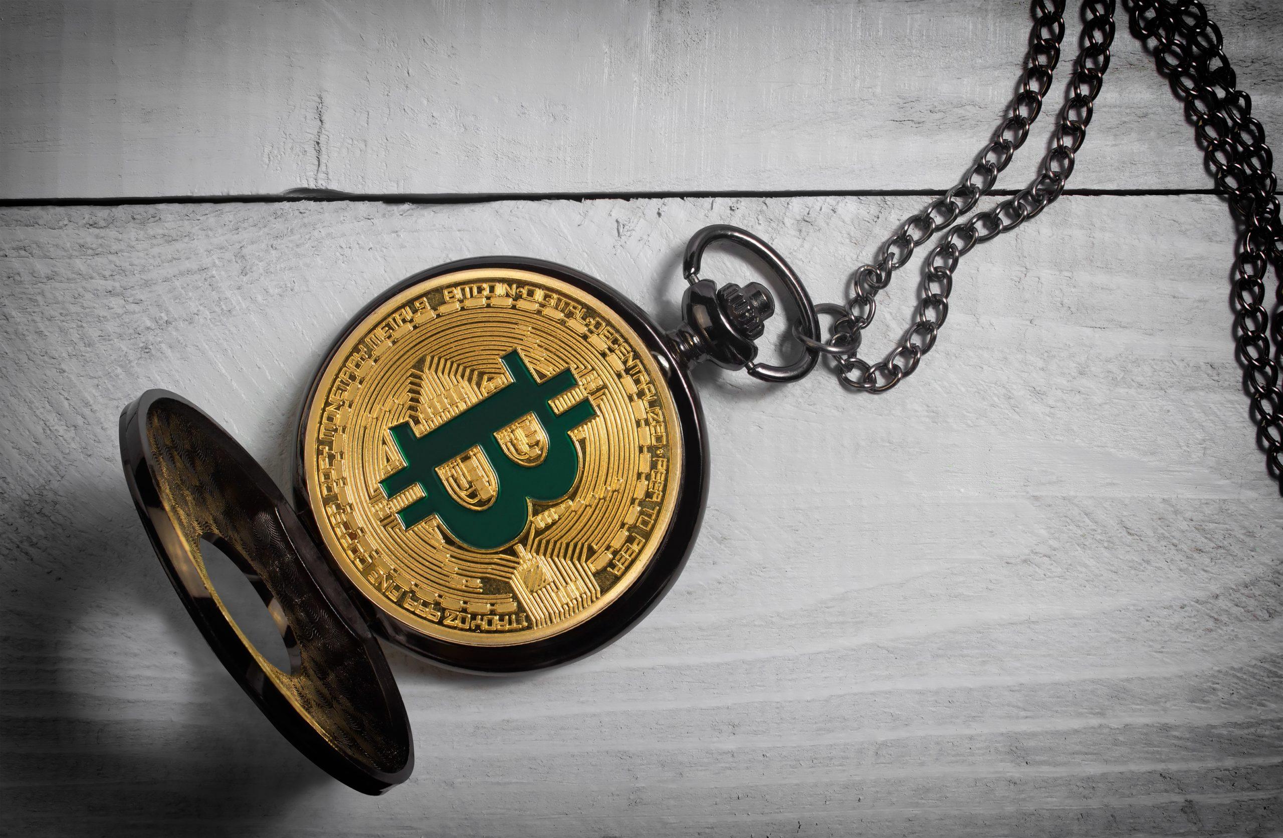 Gli hodler spendono i Bitcoin e l'Open Interest è in rialzo