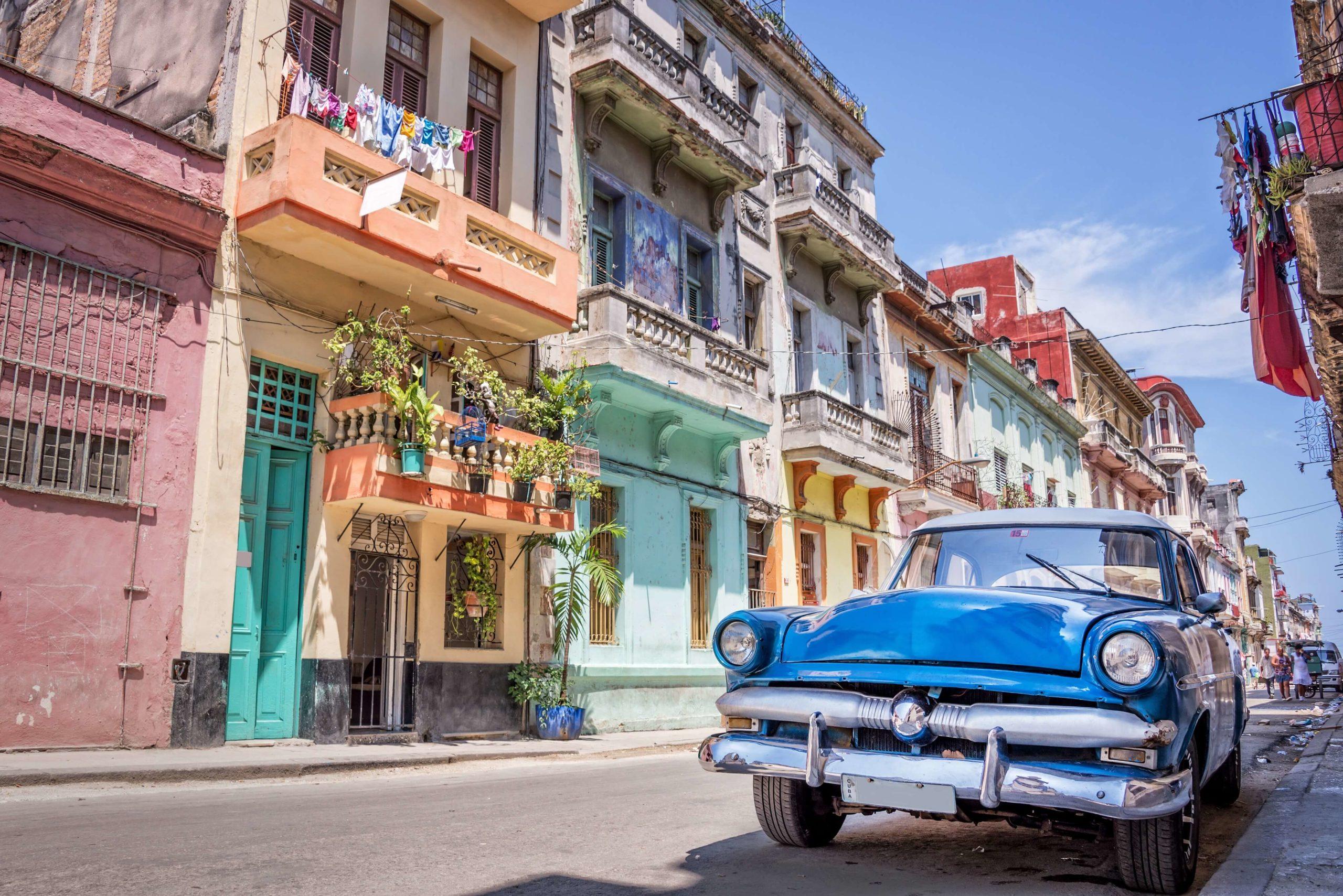 Cuba è pronta ad accettare le criptovalute