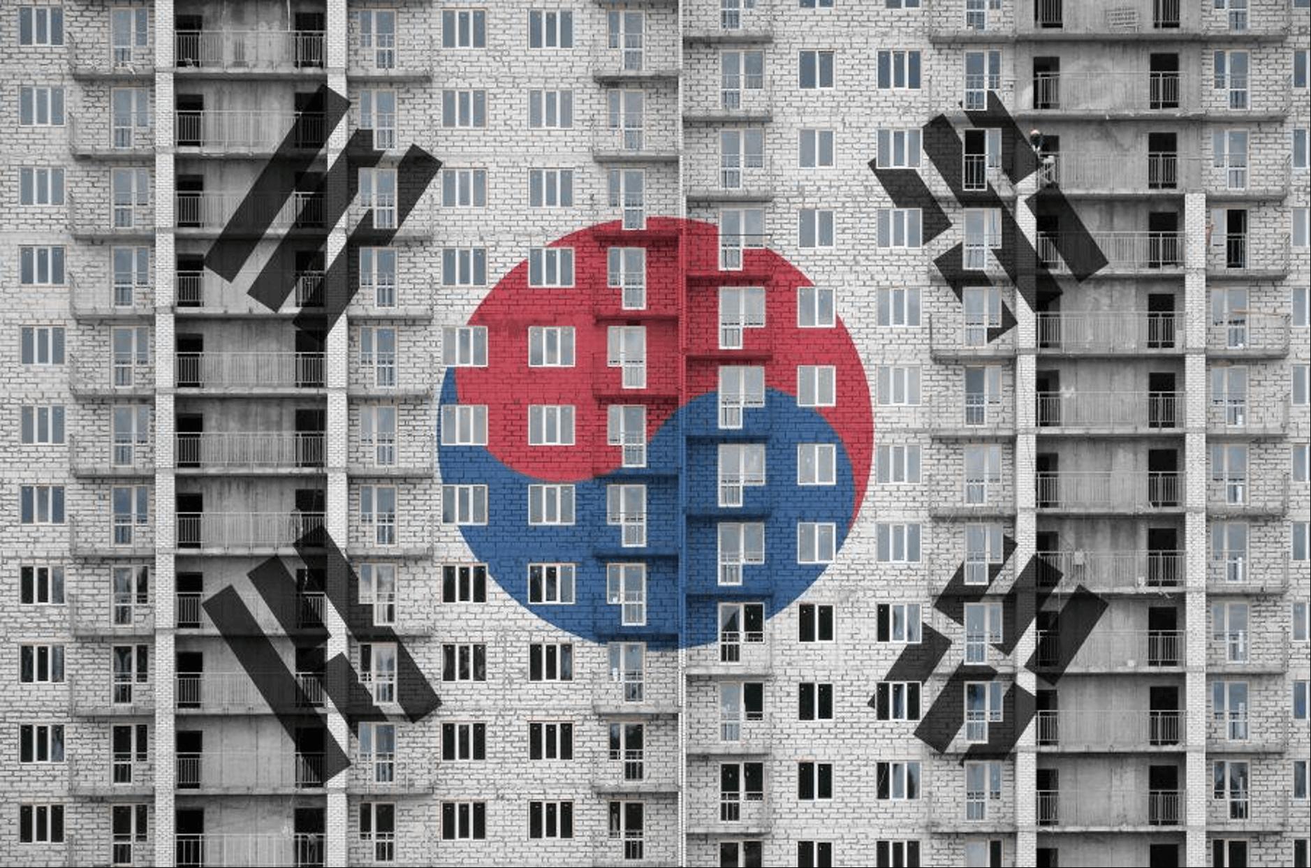 Corea del Sud: 24 Exchange cripto costretti a chiudere