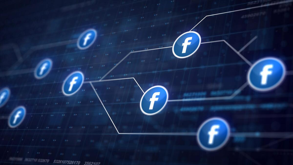 Facebook potrebbe essere pronto per entrare nel mondo NFT