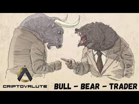 il BULL , il BEAR , il TRADER