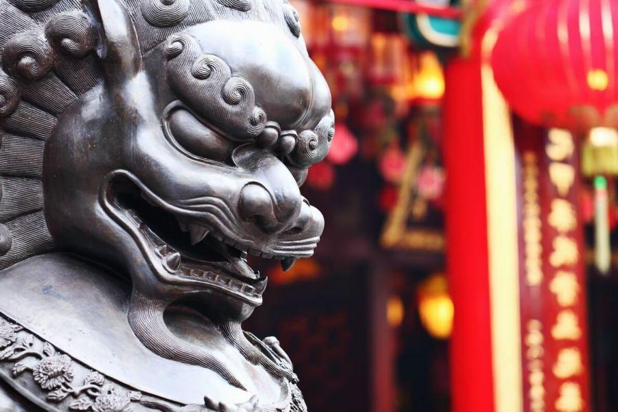 La Cina continua la repressione e il crypto market crolla