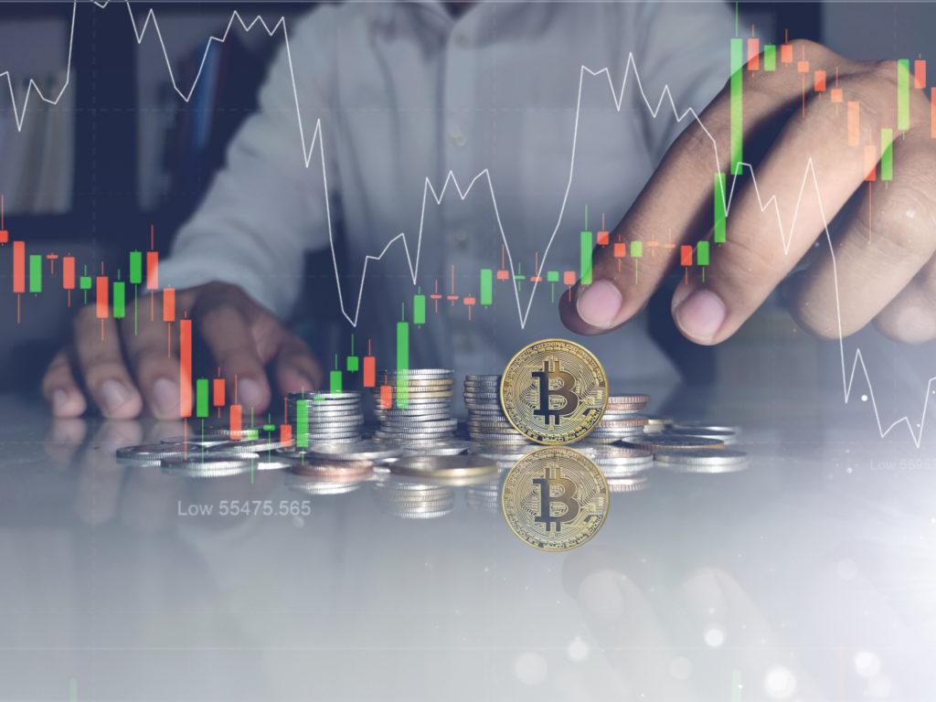 Bitcoin riduce le perdite prima della scadenza delle opzioni