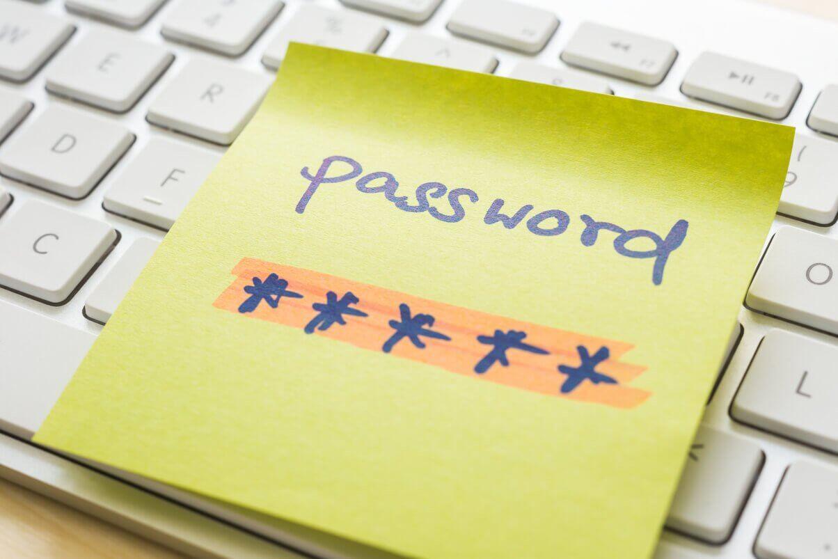 Password di wallet Bitcoin perse possono essere recuperate