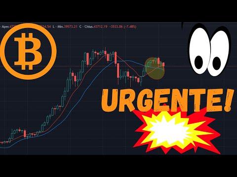 NON SOTTOVALUTIAMO QUESTO INCROCIO! BITCOIN RESTA NEL RANGE! #bitcoin #criptovalute