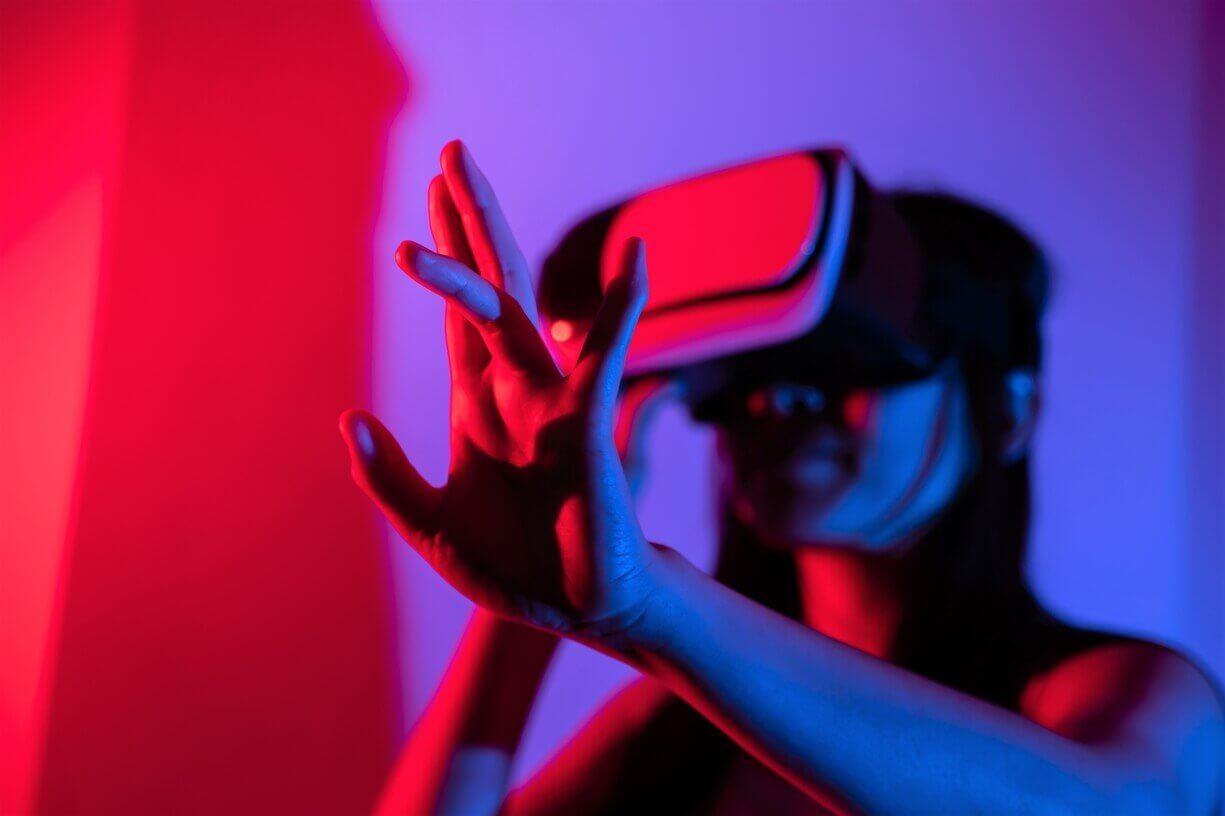 Investire nel Metaverso:4 Modi per Investire nel Futuro Virtuale