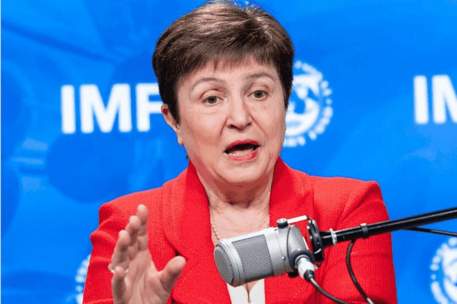 L'FMI avverte che l'inflazione aumenterà