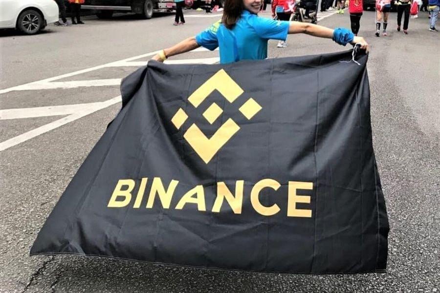 Binance investe 1 miliardo USD nella sua blockchain