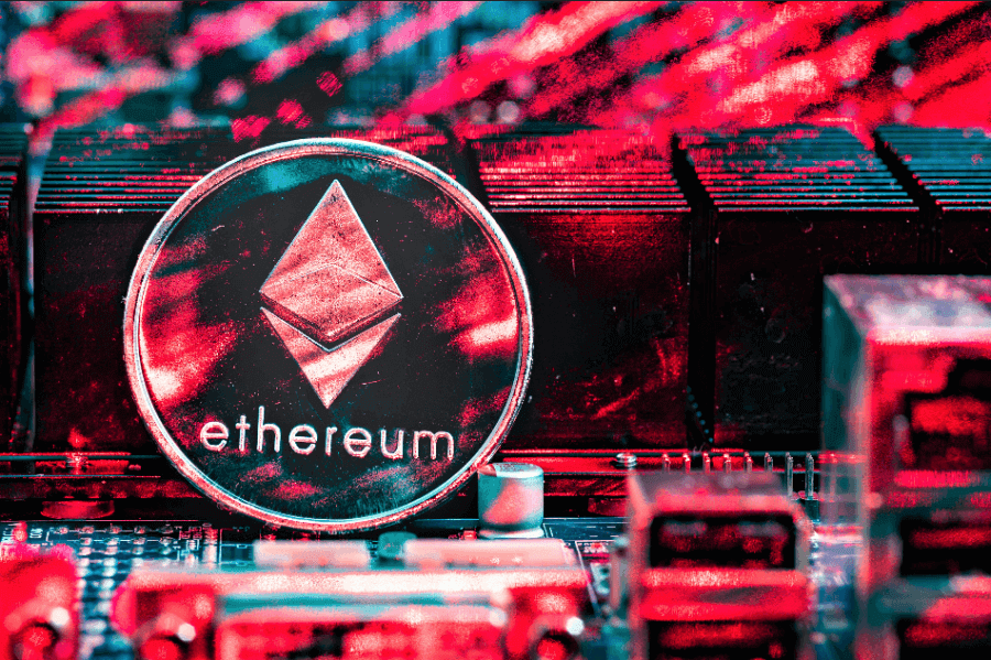 500 mila dollari pagati in una transazione Ethereum fallita