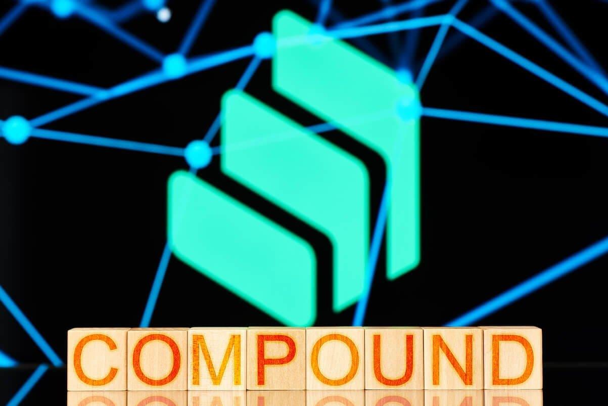 Compound Finance: a rischio 65 milioni USD a causa di un Bug
